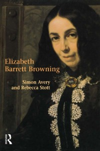 Cover Elizabeth Barrett Browning