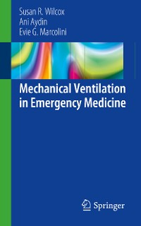 Cover Mechanical Ventilation in Emergency Medicine