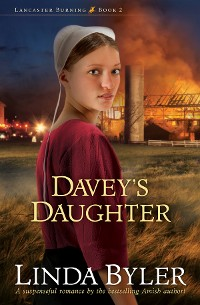 Cover Davey's Daughter