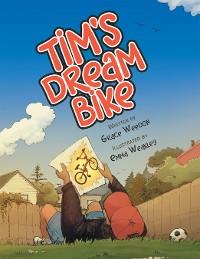 Cover Tim'S Dream Bike