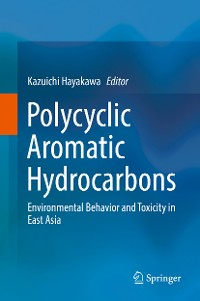 Cover Polycyclic Aromatic Hydrocarbons