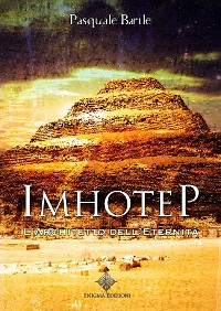 Cover Imhotep