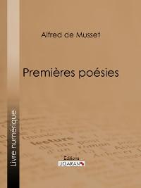 Cover Premières Poésies
