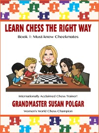 Cover Learn Chess the Right Way!