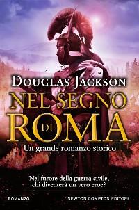 Cover Nel segno di Roma
