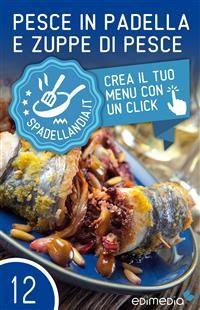 Cover Pesce in padella e zuppe di pesce