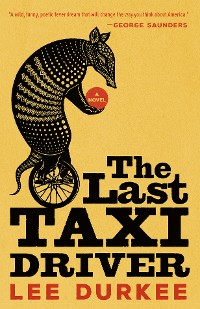 Cover The Last Taxi Driver