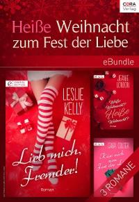 Cover Heiße Weihnacht zum Fest der Liebe