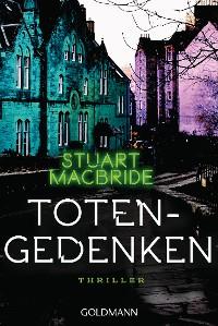Cover Totengedenken