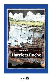 Cover Harriets Rache