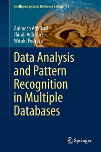Cover Data Analysis and Pattern Recognition in Multiple Databases