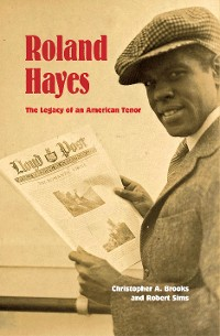 Cover Roland Hayes