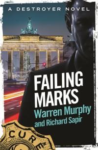 Cover Failing Marks
