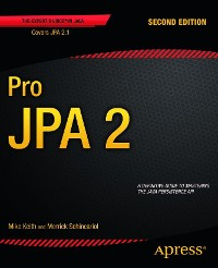 Cover Pro JPA 2