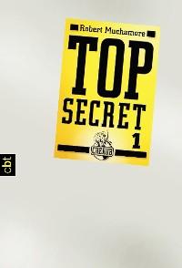 Cover Top Secret 1 - Der Agent
