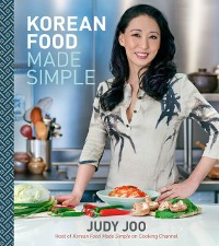 Cover Korean Food Made Simple