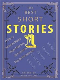 Cover The Best Short Stories - 1