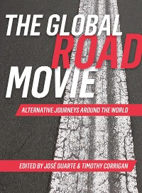 Cover The Global Road Movie