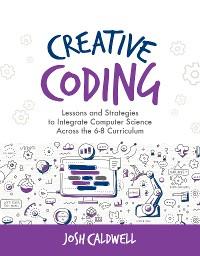 Cover Creative Coding