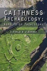 Cover Caithness Archaeology