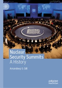Cover Nuclear Security Summits