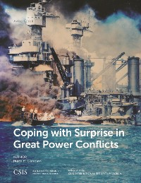 Cover Coping with Surprise in Great Power Conflicts