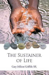 Cover The Sustainer of Life