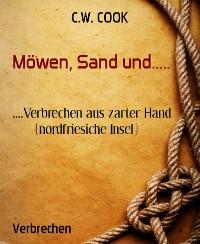 Cover Möwen, Sand und.....
