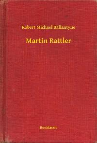 Cover Martin Rattler