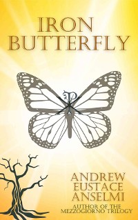 Cover Iron Butterfly