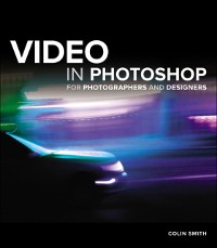 Cover Video in Photoshop for Photographers and Designers