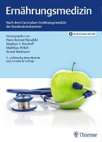 Cover Ernährungsmedizin