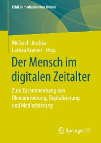Cover Der Mensch im digitalen Zeitalter