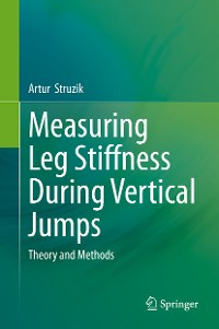 Cover Measuring Leg Stiffness During Vertical Jumps