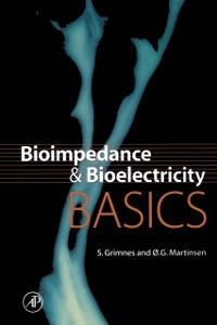 Cover Bioimpedance and Bioelectricity Basics