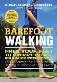 Cover Barefoot Walking