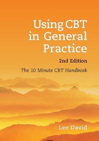 Cover Using CBT in General Practice