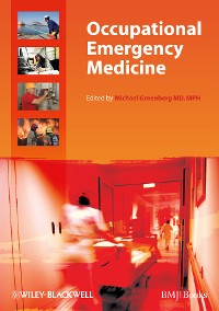 Cover Occupational Emergency Medicine