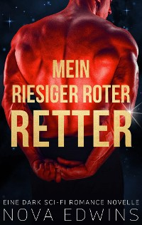 Cover Mein riesiger roter Retter