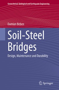 Cover Soil-Steel Bridges