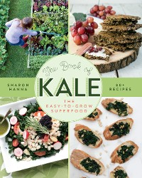 Cover The Book of Kale