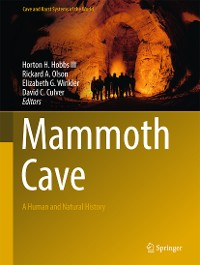 Cover Mammoth Cave
