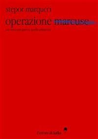Cover Operazione Marcuse