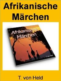 Cover Afrikanische Märchen auf 668 Seiten