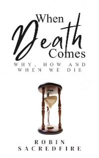 Cover When Death Comes