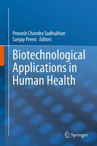 Cover Biotechnological Applications in Human Health