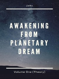 Cover Awakening from Planetary Dream