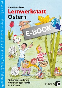 Cover Lernwerkstatt Ostern