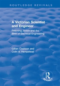 Cover Victorian Scientist and Engineer