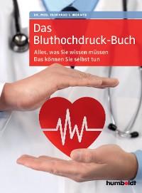 Cover Das Bluthochdruck-Buch
